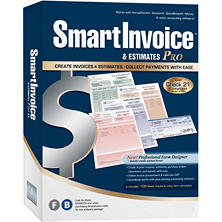 Smart Invoice & Estimates X1