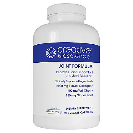 Creative Bioscience Joint Formula -Value Pack