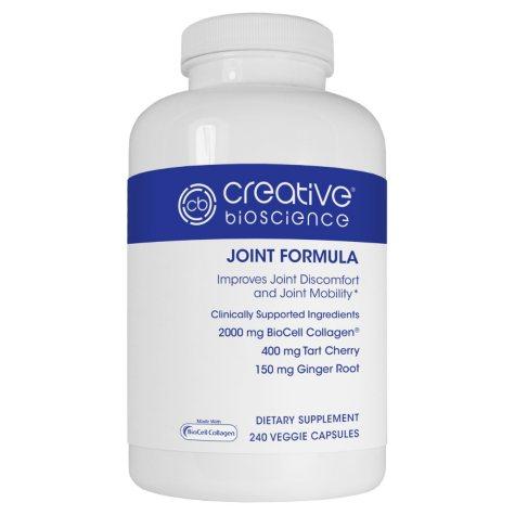 Creative Bioscience Joint Formula -Value Pack
