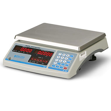 Salter Brecknell B120-60 lb Counting Scale
