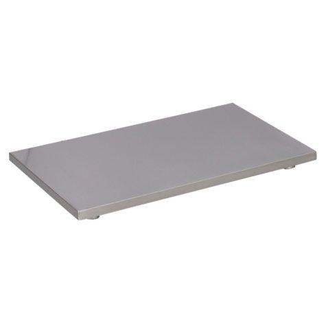 "Salter Brecknell PS-500 Floor Scale  22"" x 22"""