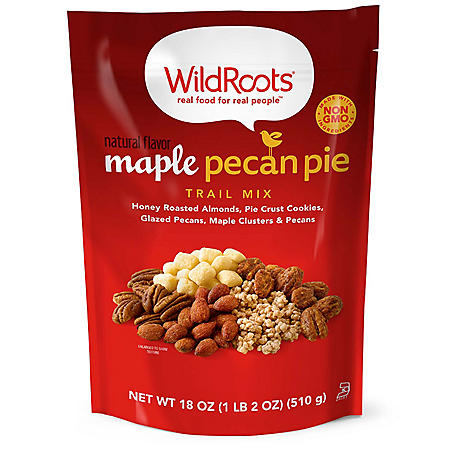 WildRoots Maple Pecan Pie Trail Mix (18 oz.)