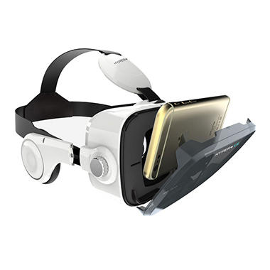 HyperVR Z4 Virtual Reality Headset for 4