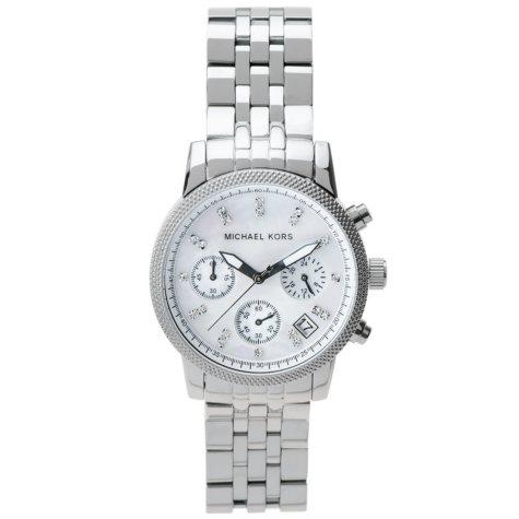 Women's Ritz Watch by Michael Kors