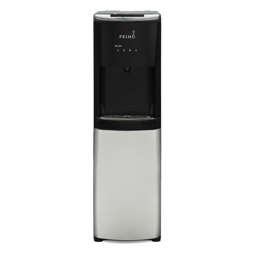 Primo Bottom Load Ozone Self Sanitizing Water Dispenser, Sta