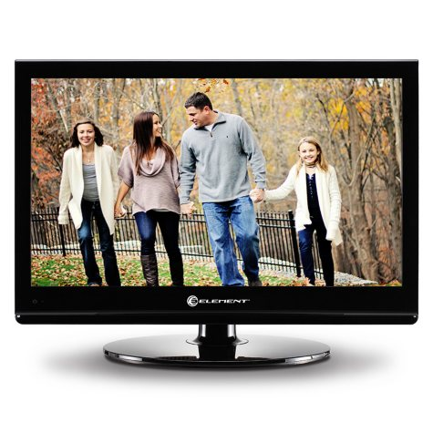 "Element 26"" Class 720p LED HDTV - ELCFT262"