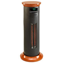 LifeSmart Lifelux Extra Large Room Infrared Heater Tower