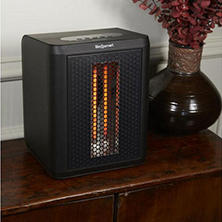 LifeSmart Personal Infrared Heater/Fan (2 pk.)