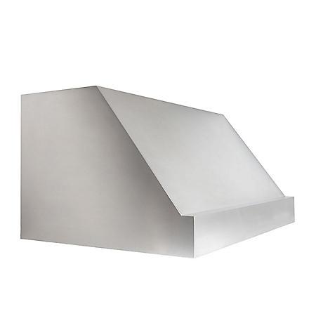 ZLINE 30 in. 1200 CFM Under-Cabinet Range Hood in Stainless Steel