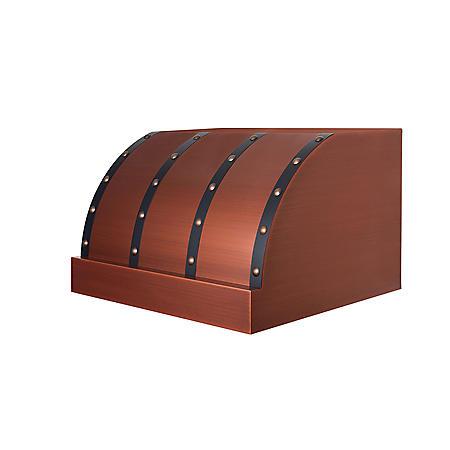 "ZLINE 36"" 1200 CFM Designer Series Under-Cabinet Range Hood"