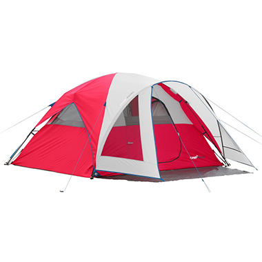 C&valley 4-Person Instant Dome Tent  sc 1 st  Samu0027s Club & Campvalley 4-Person Instant Dome Tent - Samu0027s Club
