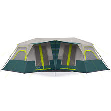 Campvalley 10-Person Instant Double Villa Cabin Tent