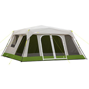 Campvalley 14-Person Instant Cabin Tent
