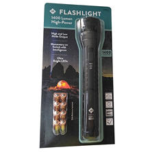 Member's Mark 1400 Lumen Flashlight