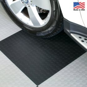 Garage Flooring Sams Club - Padded garage floor mats