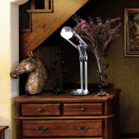 Contribute To Max LED Desk/Table Lamp