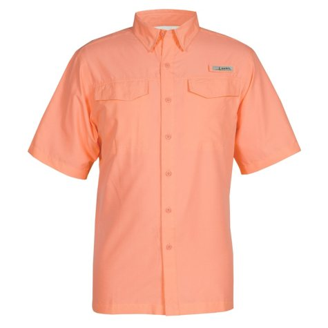 Habit Men's Short-Sleeve River Shirt