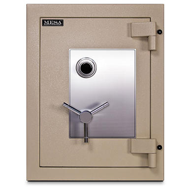 Mesa High Security TL-30 Jewelry Safe, 4.2 cu ft, Choose Delivery Method