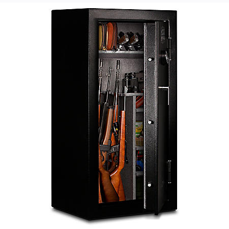 Mesa MGL24E Gun Safe with Electronic Lock
