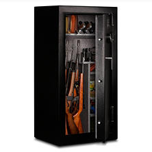 Mesa MGL24E Gun Safe with Electronic Lock, (Choose Delivery Method)