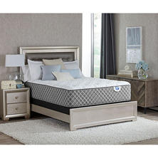 "Spring Air Cassie Select Firm 15.75"" King Mattress Set"