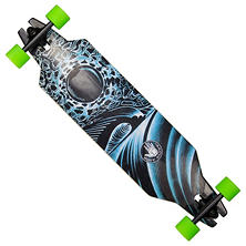 "Body Glove Freerider 36"" Free Ride Style ""Slot Through"" Performance Longboard Skateboard"