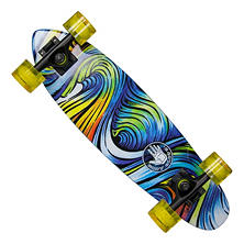 "Body Glove Surf Trip 24"" Cruiser Skateboard"