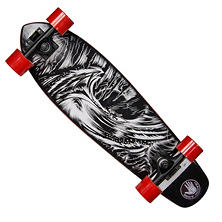 "Body Glove Solitude 27"" Cruiser Board"