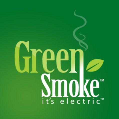Green Smoke Menthol Ice E-Cigarette Device (1 ct.)