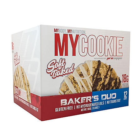 MyCookie Baker's Duo (12 ct.)