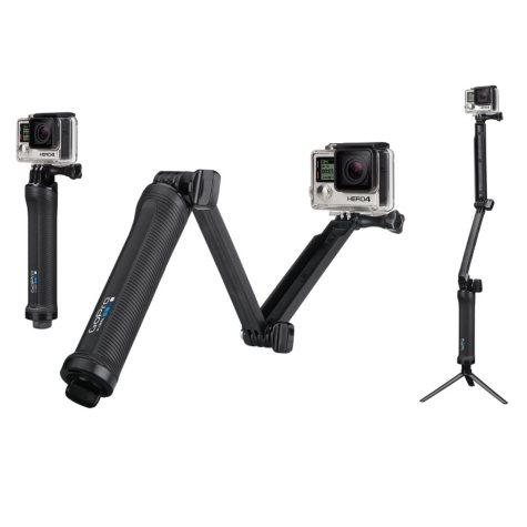 GoPro 3 Way
