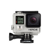 GoPro HERO4 Black Bundle
