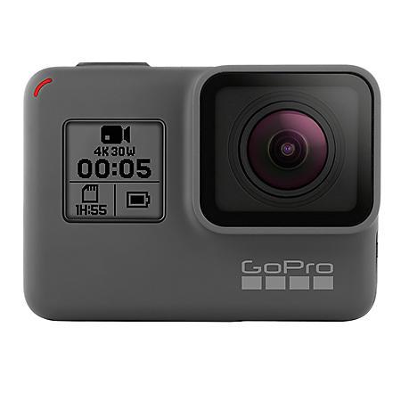GoPro HERO5 Bundle - Black