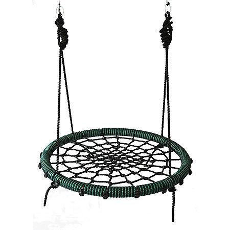 """Member's Mark 40"""" Webbed Nest Swing"""
