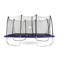 Skywalker Trampolines 15ft Rectangle Trampoline and Enclosure Deals