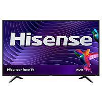Deals on Hisense 65R6D 65-inch 4K Ultra HD HDR Roku TV