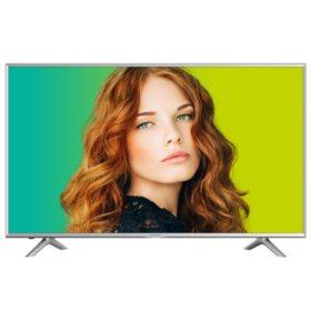 "Sharp 55"" Class 4K HDR Smart TV - LC-55P6050U"