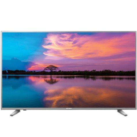 "Sharp 50"" Class 4K UHD HDR Smart TV - LC-50Q620U"