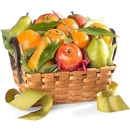 All The Best Fruit Basket