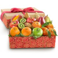 Holiday Tidings Fresh Fruit Collection