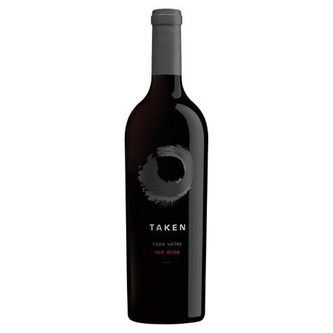 Taken Napa Valley Red (750 ml)