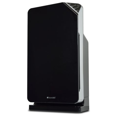 Brondell O2+ Balance Air Purifier (Available in Black and White)