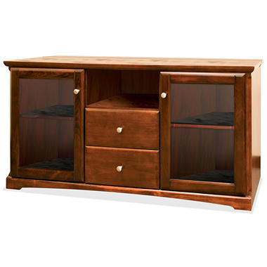 Presidio Heights TV Console with Flip-Top - 60