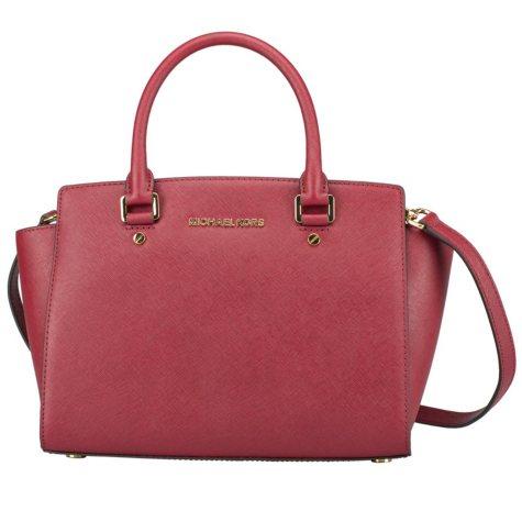 Selma Sachel Handbag by Michael Kors