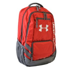 Under Armour Hustle II Backpack 86733dc176086