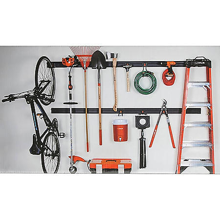Haus 16-Piece Garage Organization System