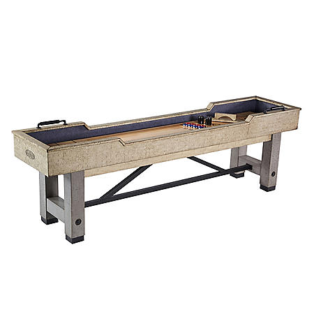 Barrington 9' Shuffleboard Table
