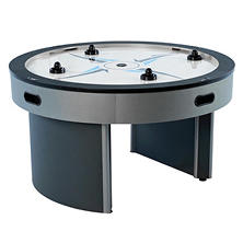 MD 4-Player Air Hockey Table