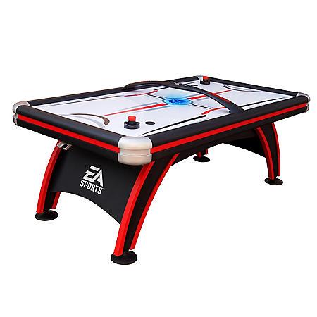EA Sports 84 inch Air Hockey