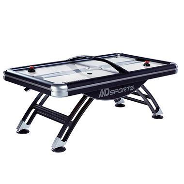MD Sports 7u0027 Steel Leg Air Powered Hockey Table